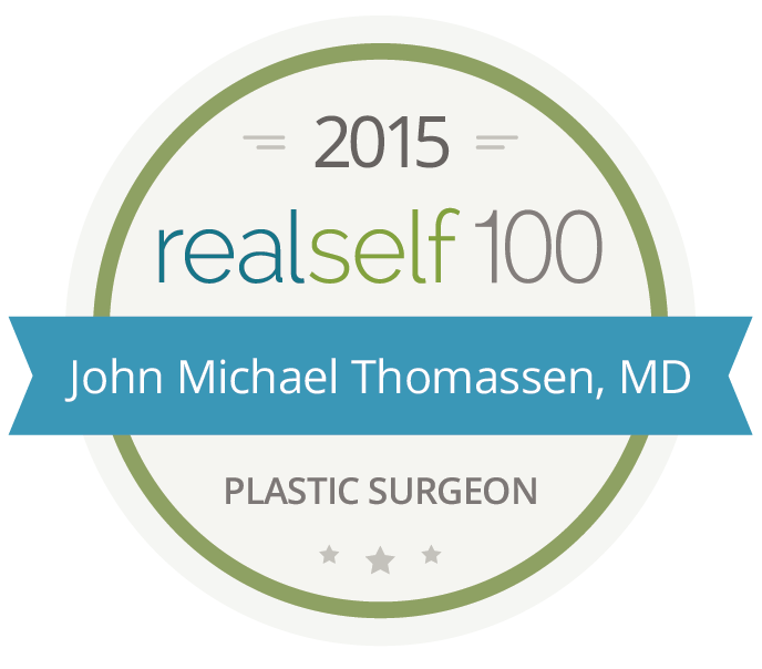 RealSelf 100 - Dr. Thomassen, Plastic Surgery Fort Lauderdale